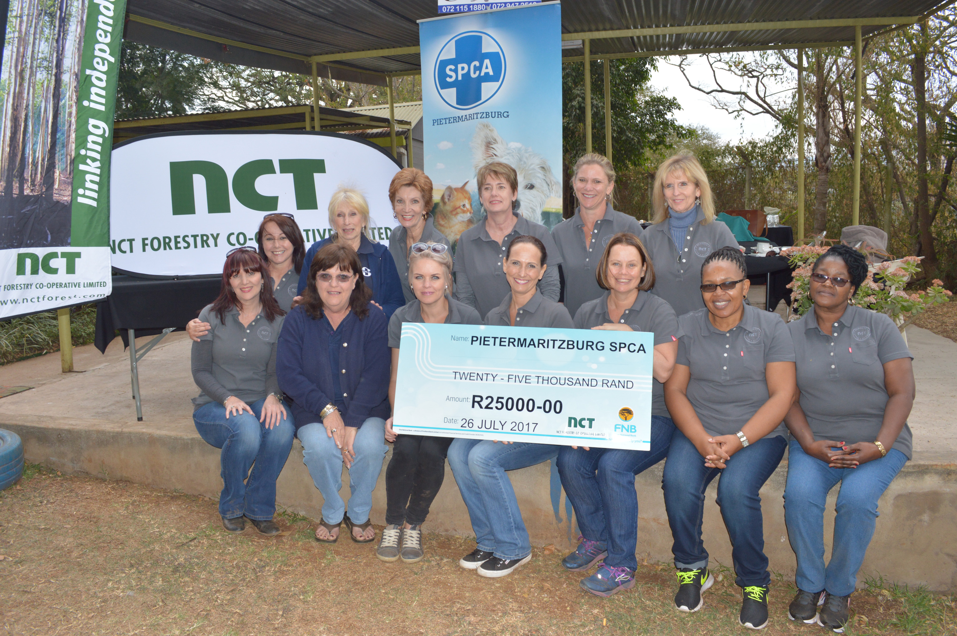 NCT Forestry Co-operative Limited
